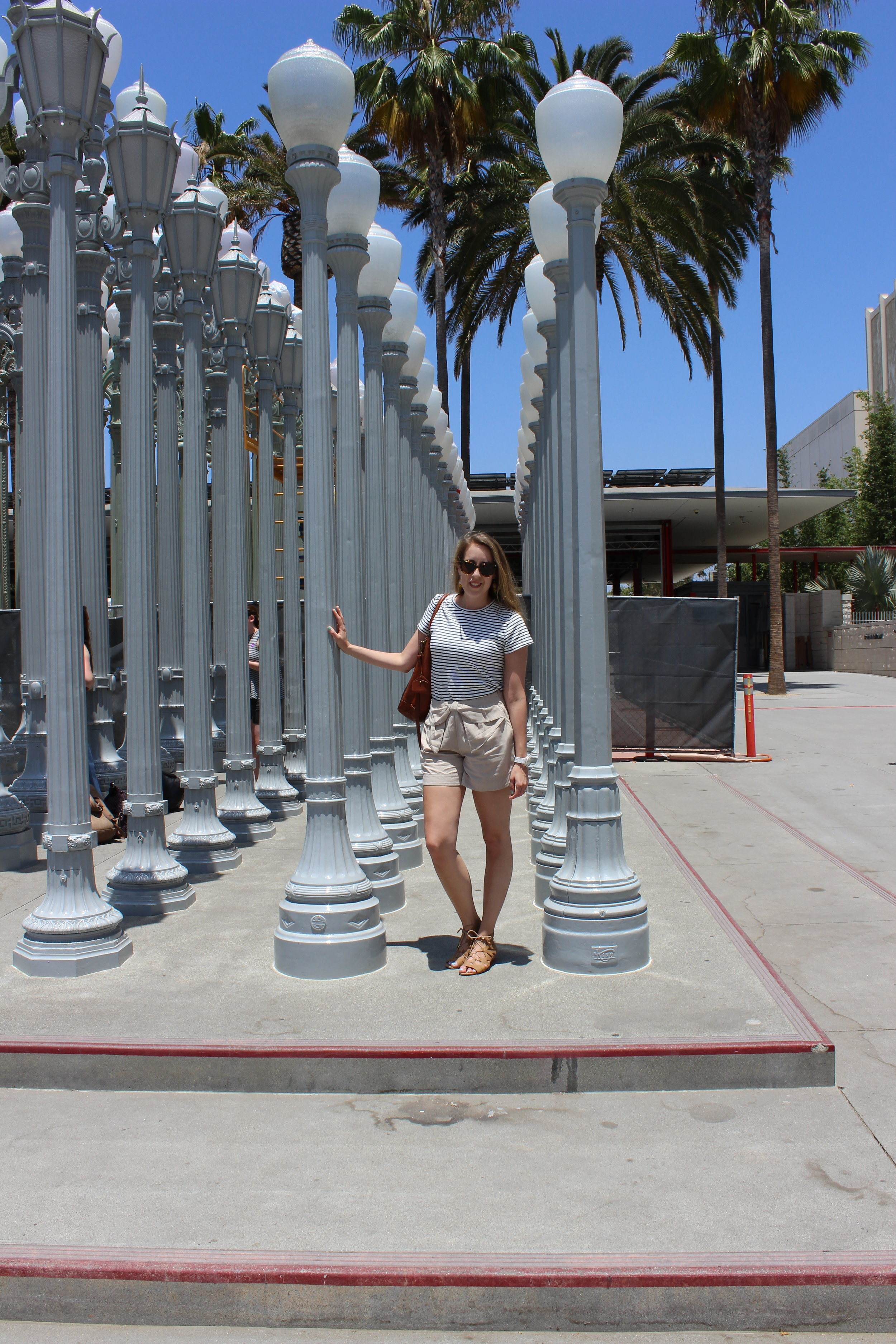 California Trip: Exploring Los Angeles in 3 Days