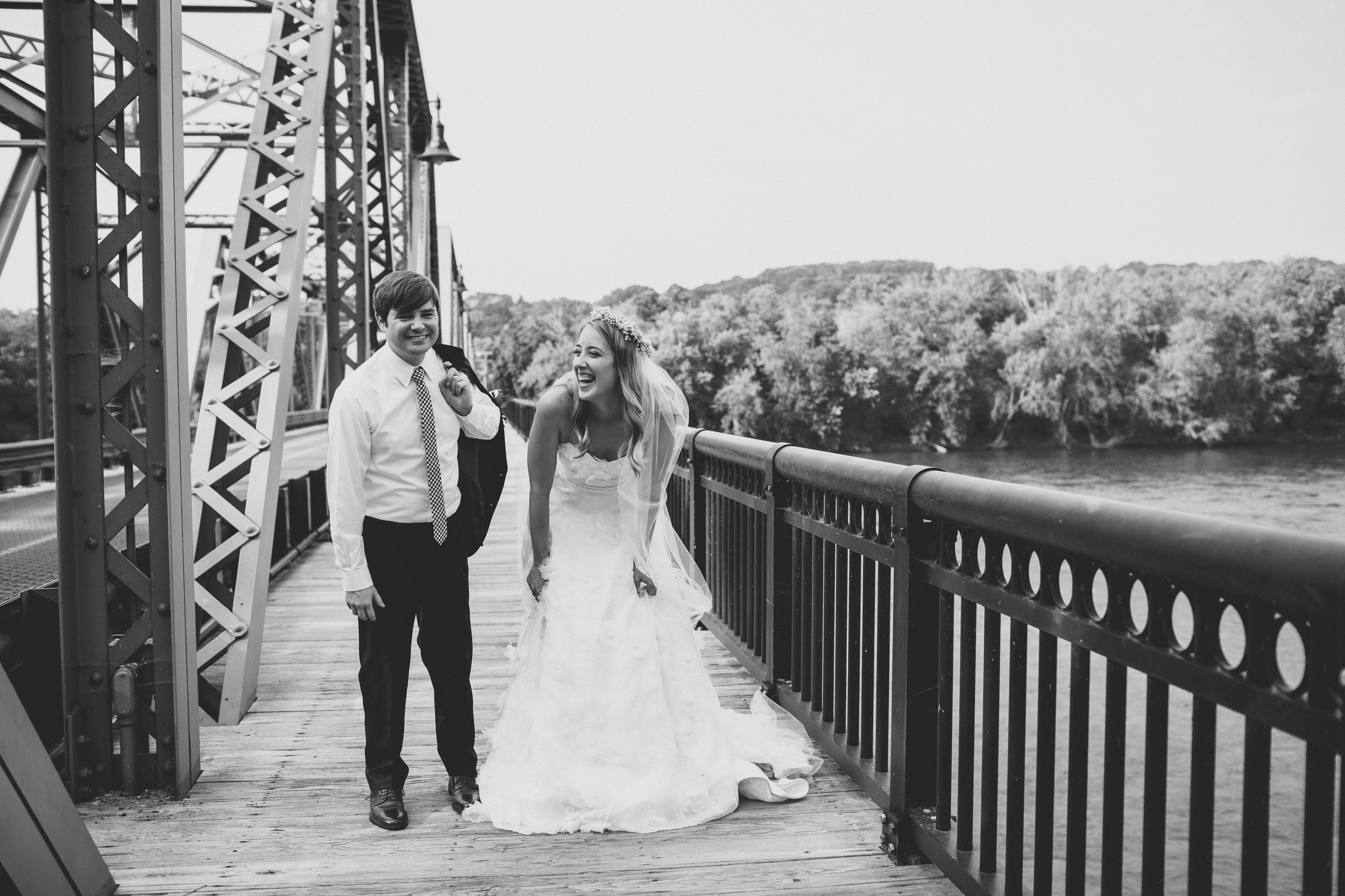 One Year Married // thoughts on my one year wedding anniversary - Buttons & Blossoms blog
