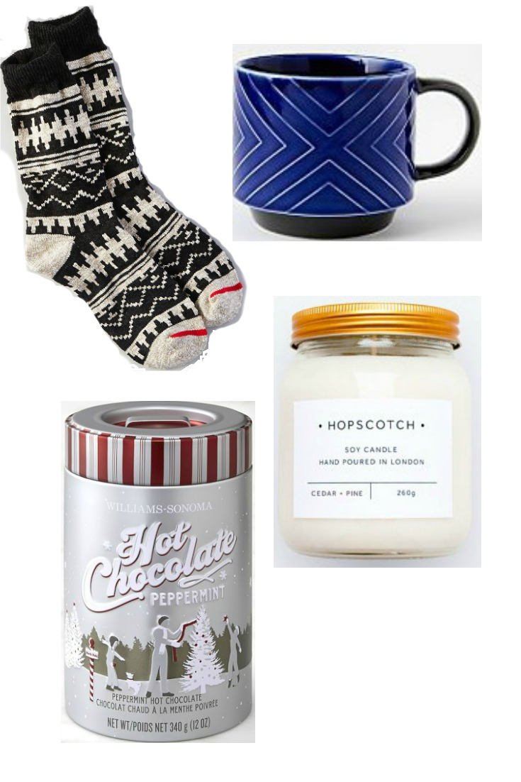 Easy and Fun Holiday Gift Box Ideas