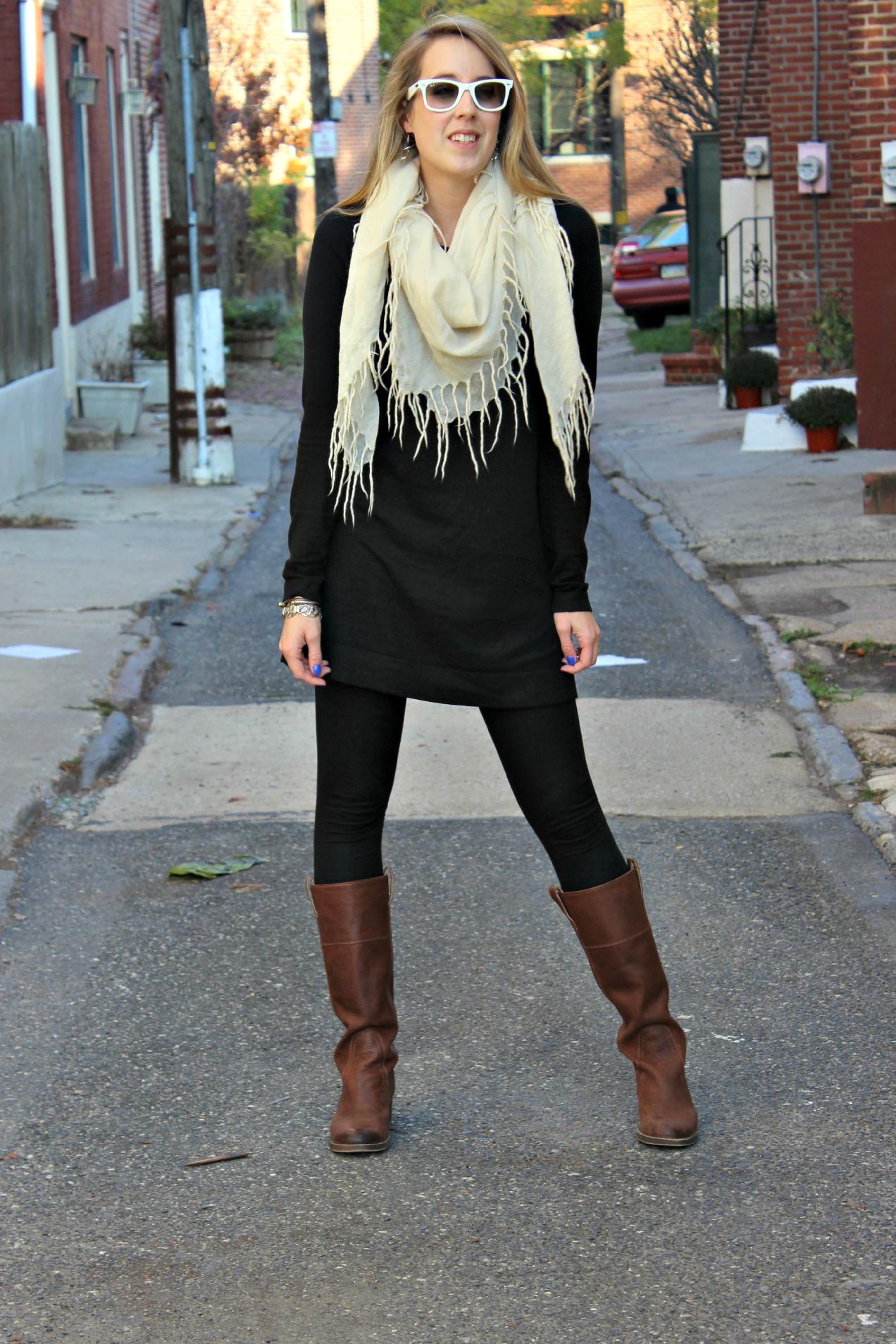 Effortless Winter Style Favorites