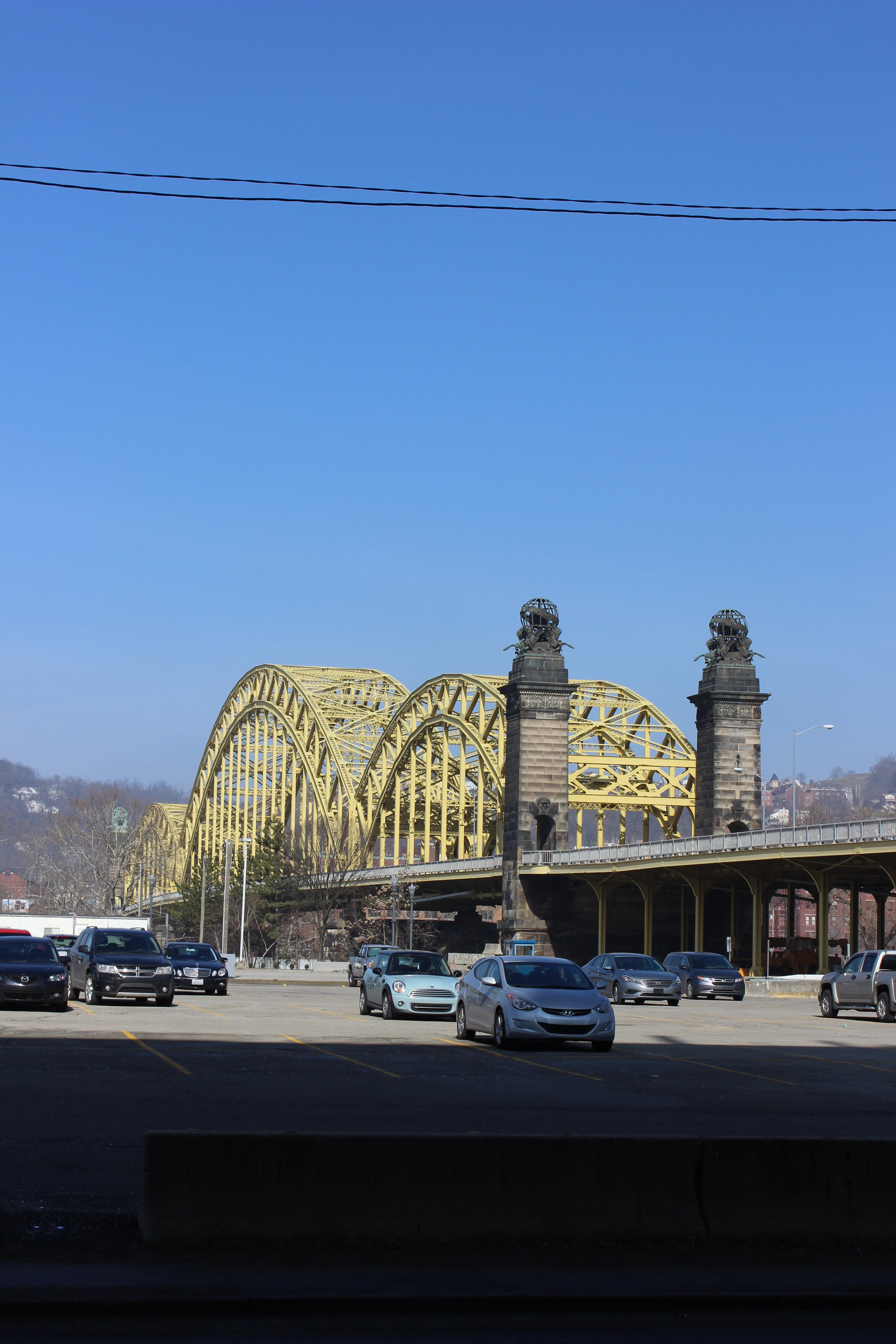 A Weekend Guide to Pittsburgh, Part One - buttons & blossoms