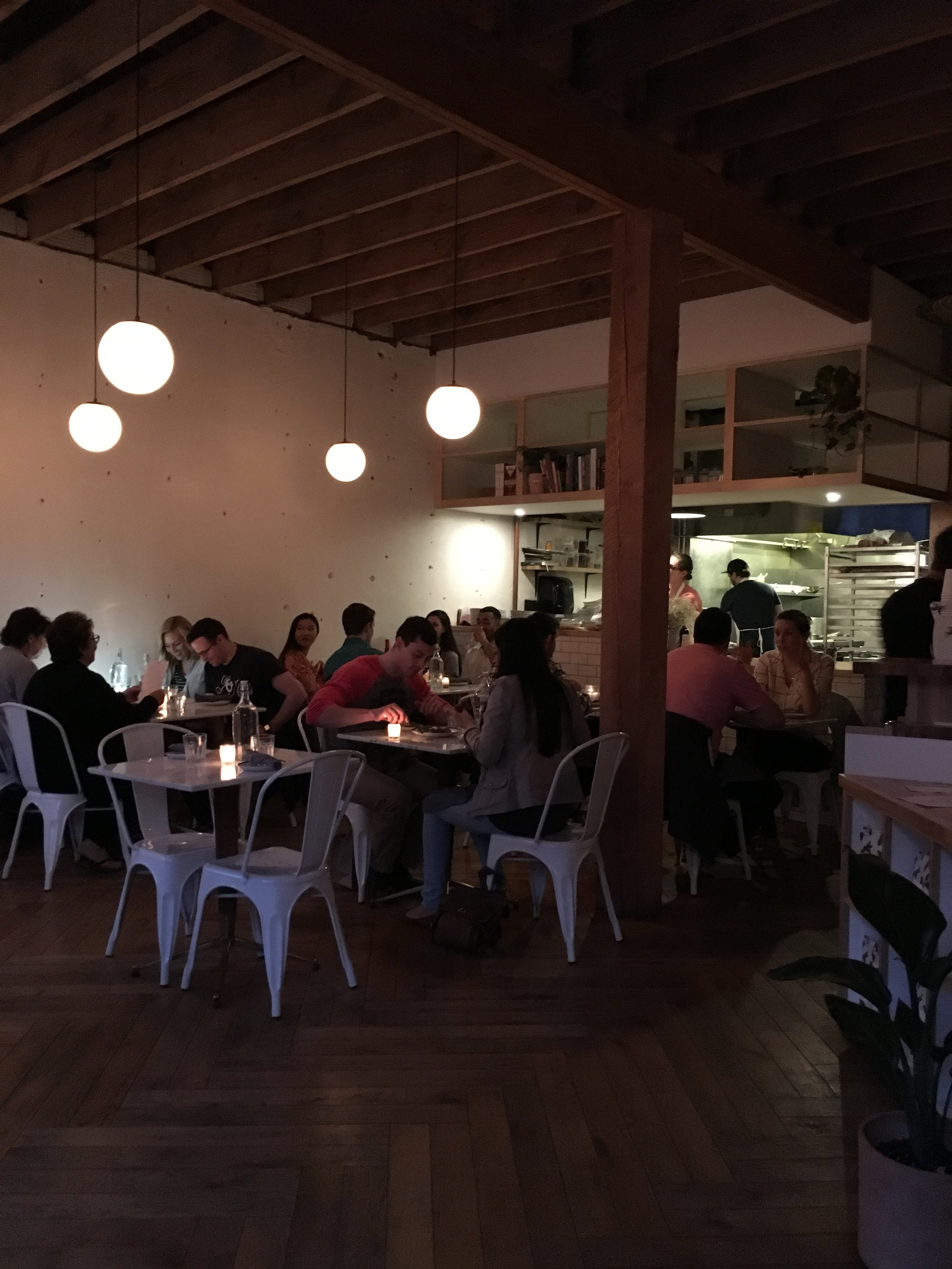 Where to Eat in Pittsburgh Over a Long Weekend