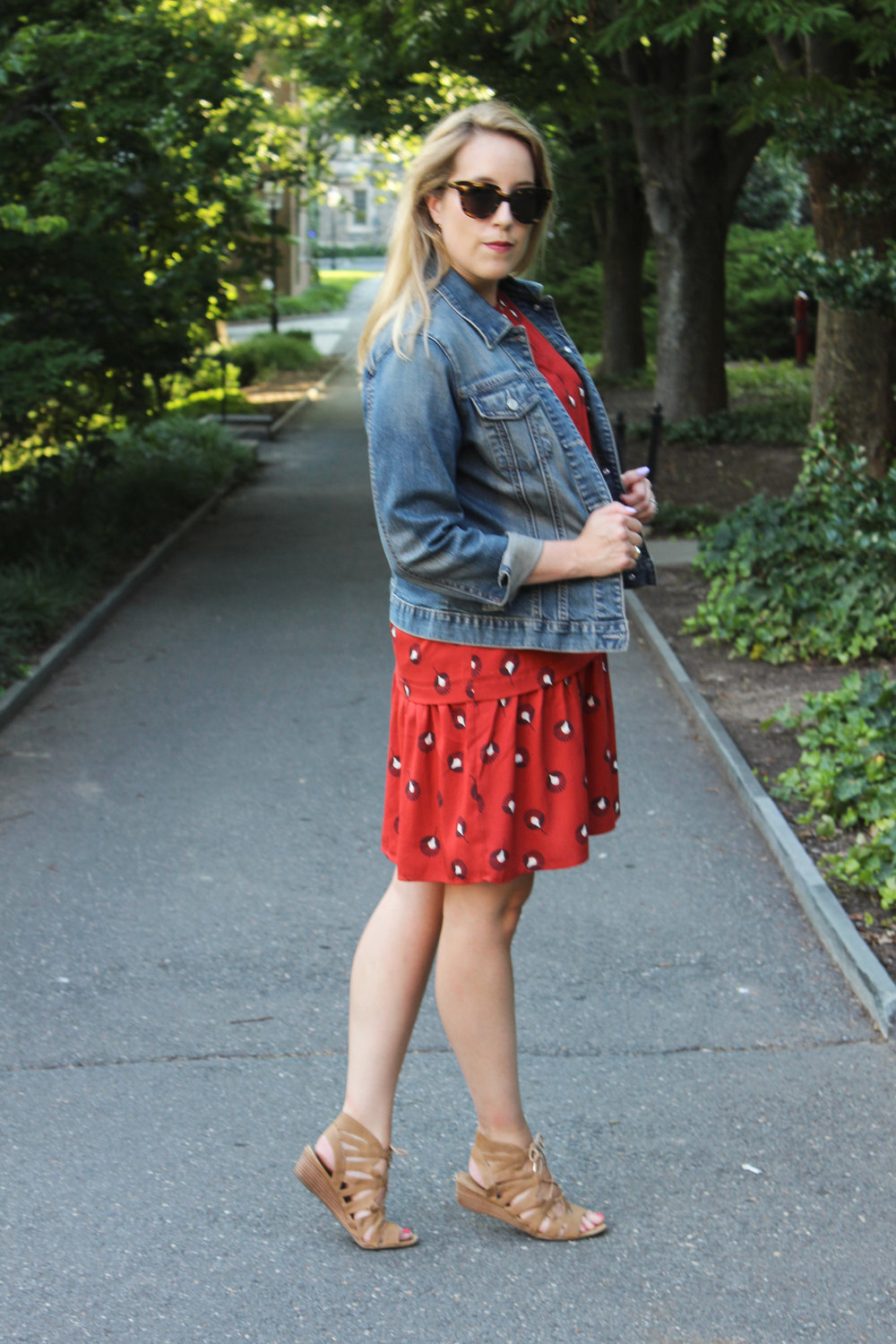 Effortless Back-to-School style for teachers