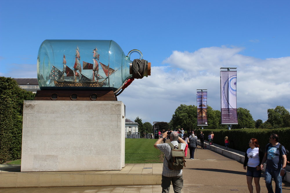 ship-in-a-bottle-maritime-museum-greenwich