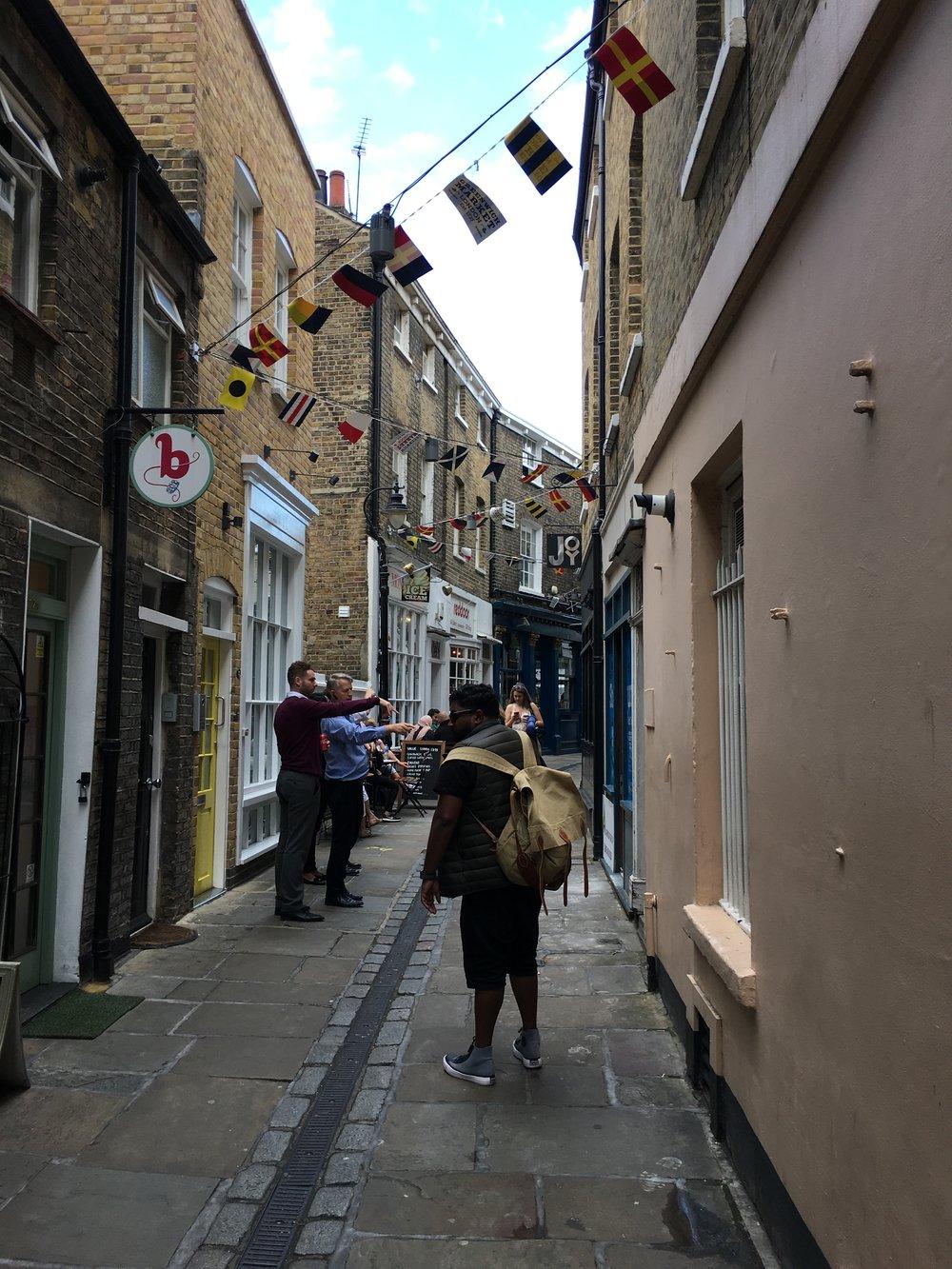 greenwich-street-london