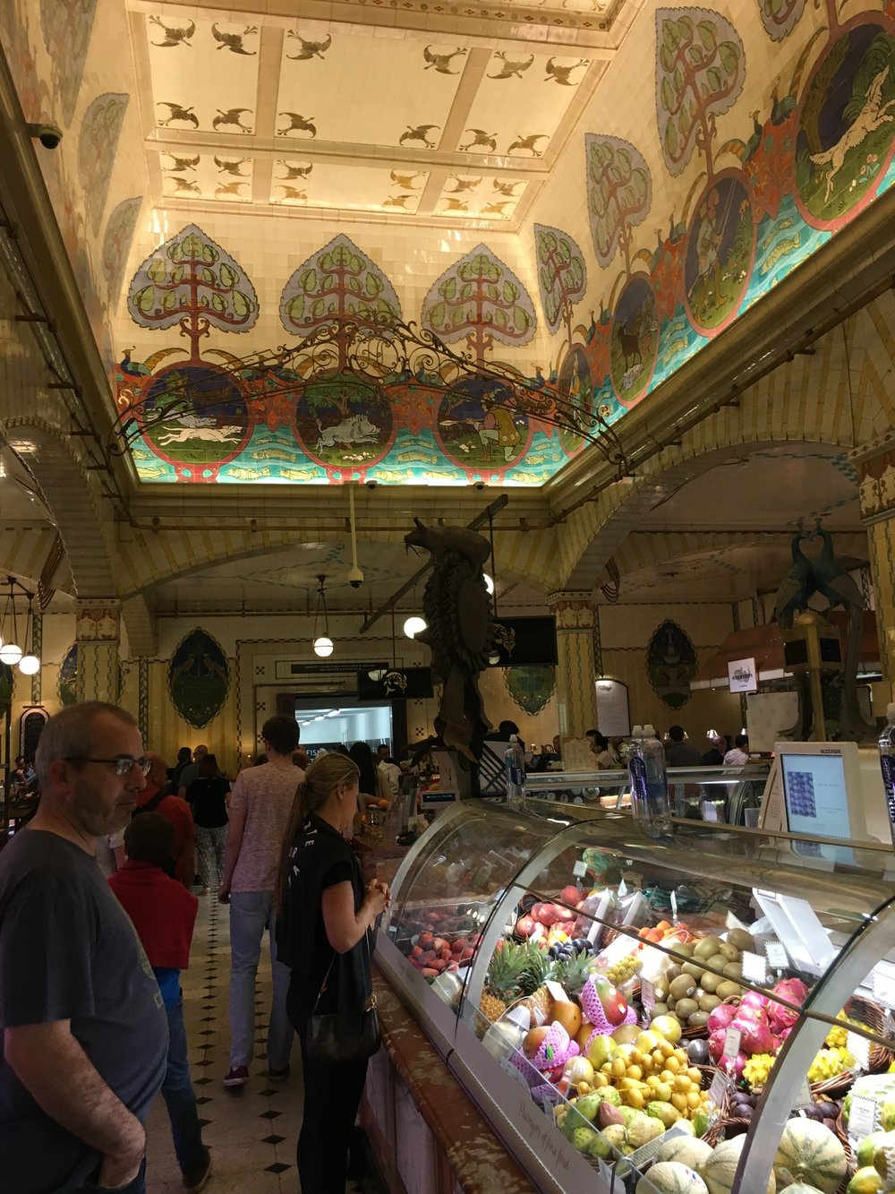 harrods-food-hall
