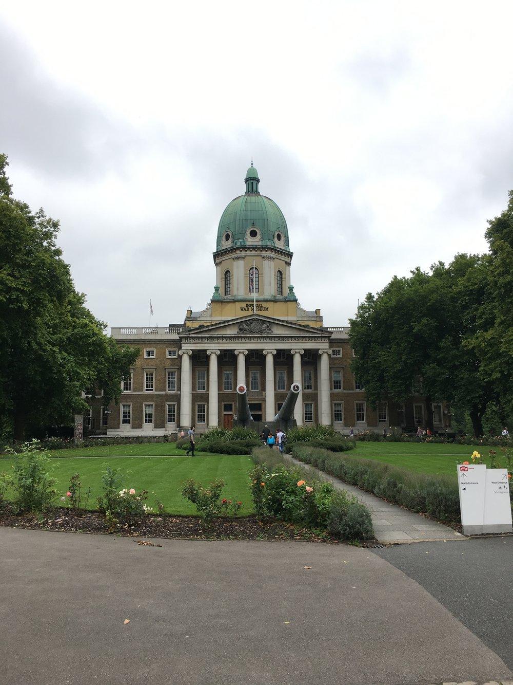 imperial-war-museum-london