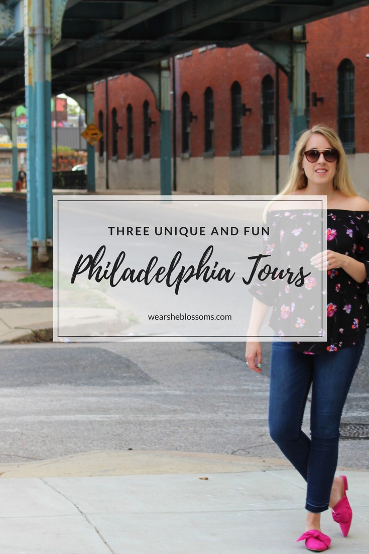 Three unique Philadelphia tours that show you what the city is really about
