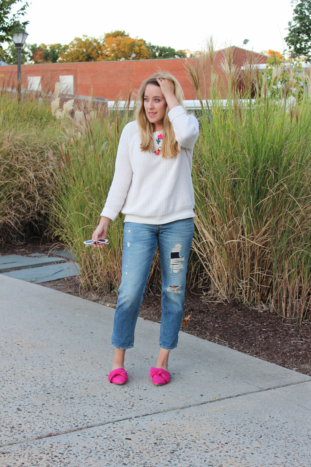 bright-pop-pink-outfit
