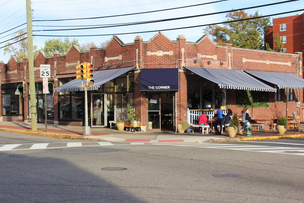 Small Town NJ: Montclair - The Corner