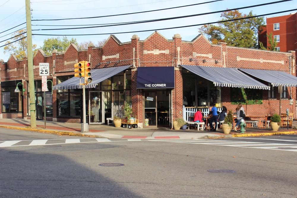 Small Town NJ: Montclair - The Corner