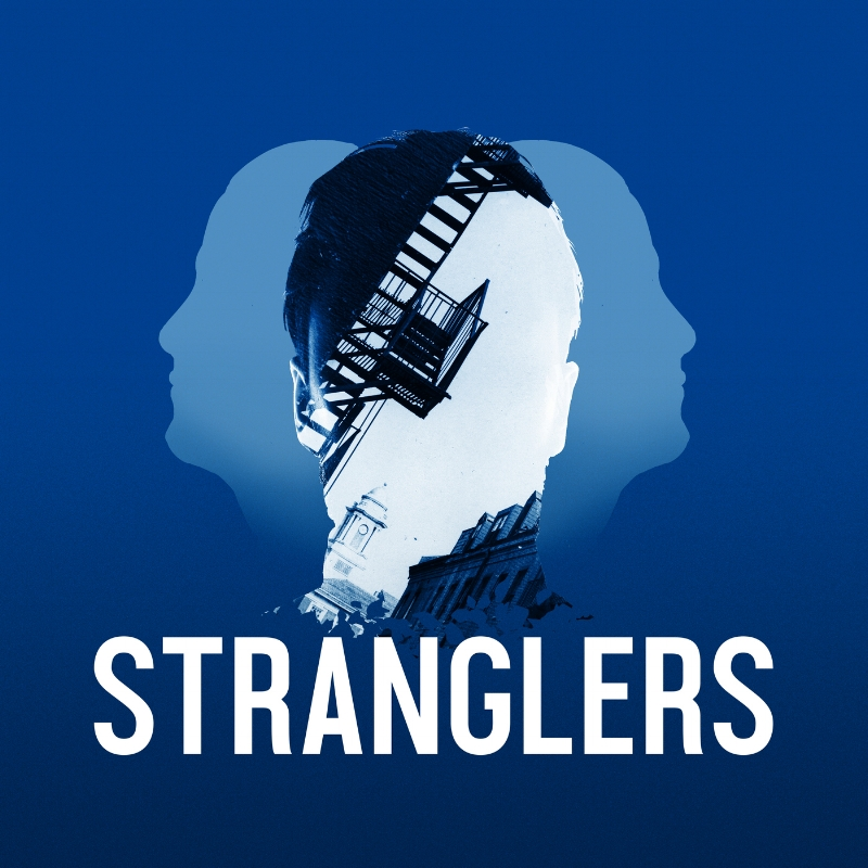 The Best True Crime Podcasts for a Long Road Trip - Stranglers
