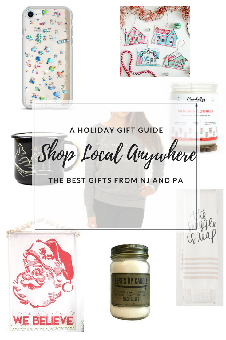A Holiday Gift Guide to Shop Local Anywhere