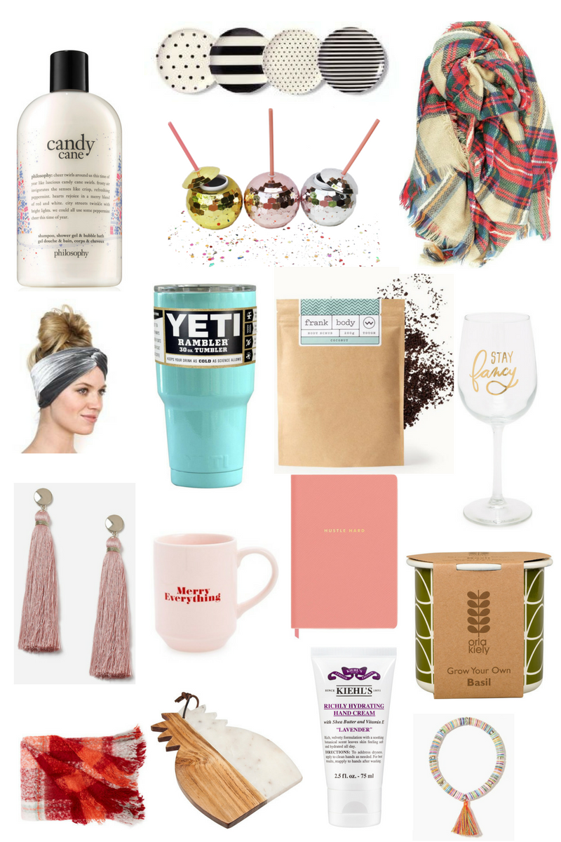 Holiday Gift Guide: Budget Friendly Gifts for Everyone