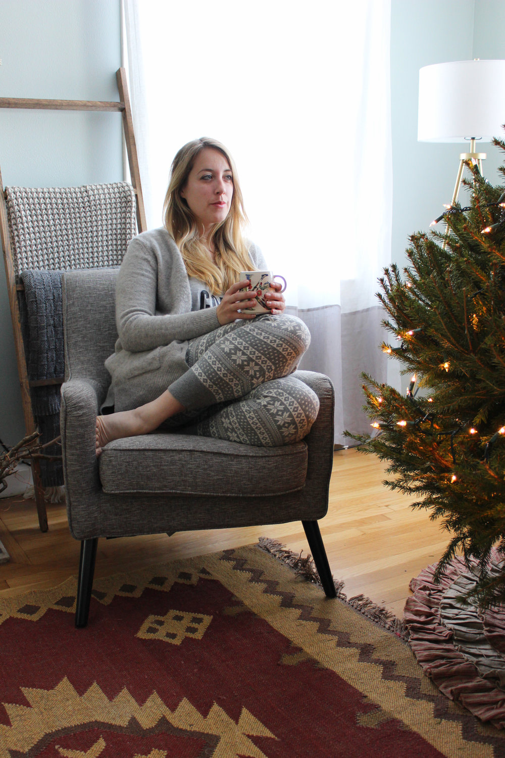 How to Practice Self-Care During the Holiday Season - Wear She Blossoms