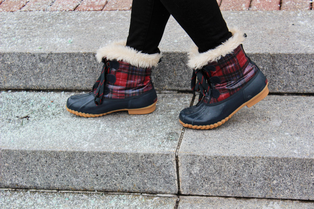 Winter Weather Essentials to Help You Survive the Polar Vortex