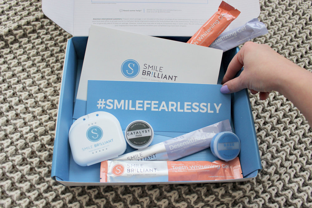 The Easiest Way to Whiten Your Teeth at Home with Smile Brilliant