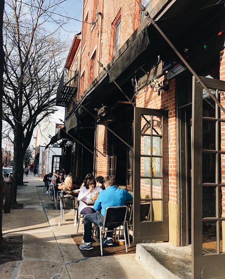 8 Under-the-Radar Restaurants in Philadelphia - wear she blossoms
