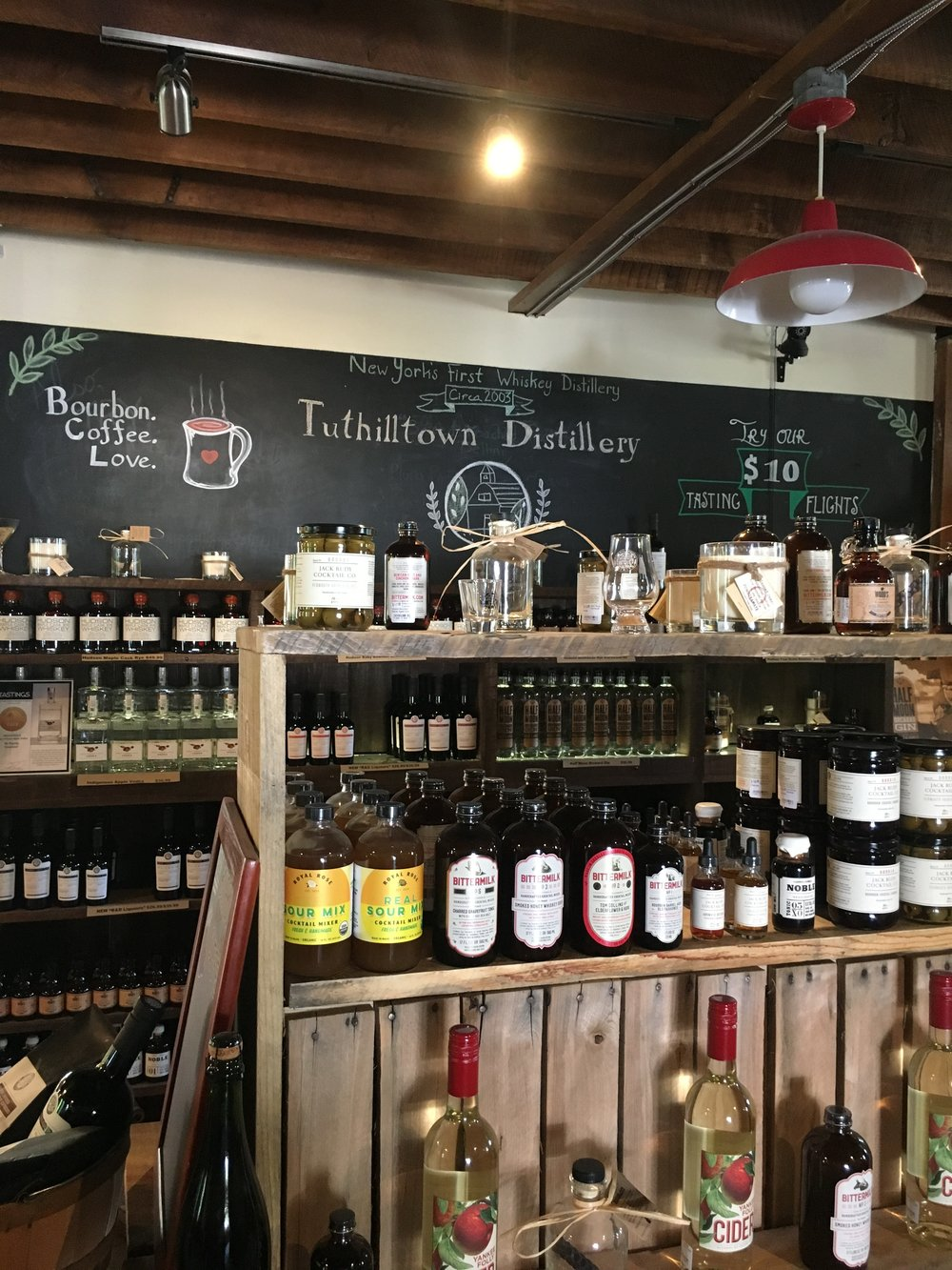 What to See, Do, and Eat in Hudson, NY - wear she blossoms