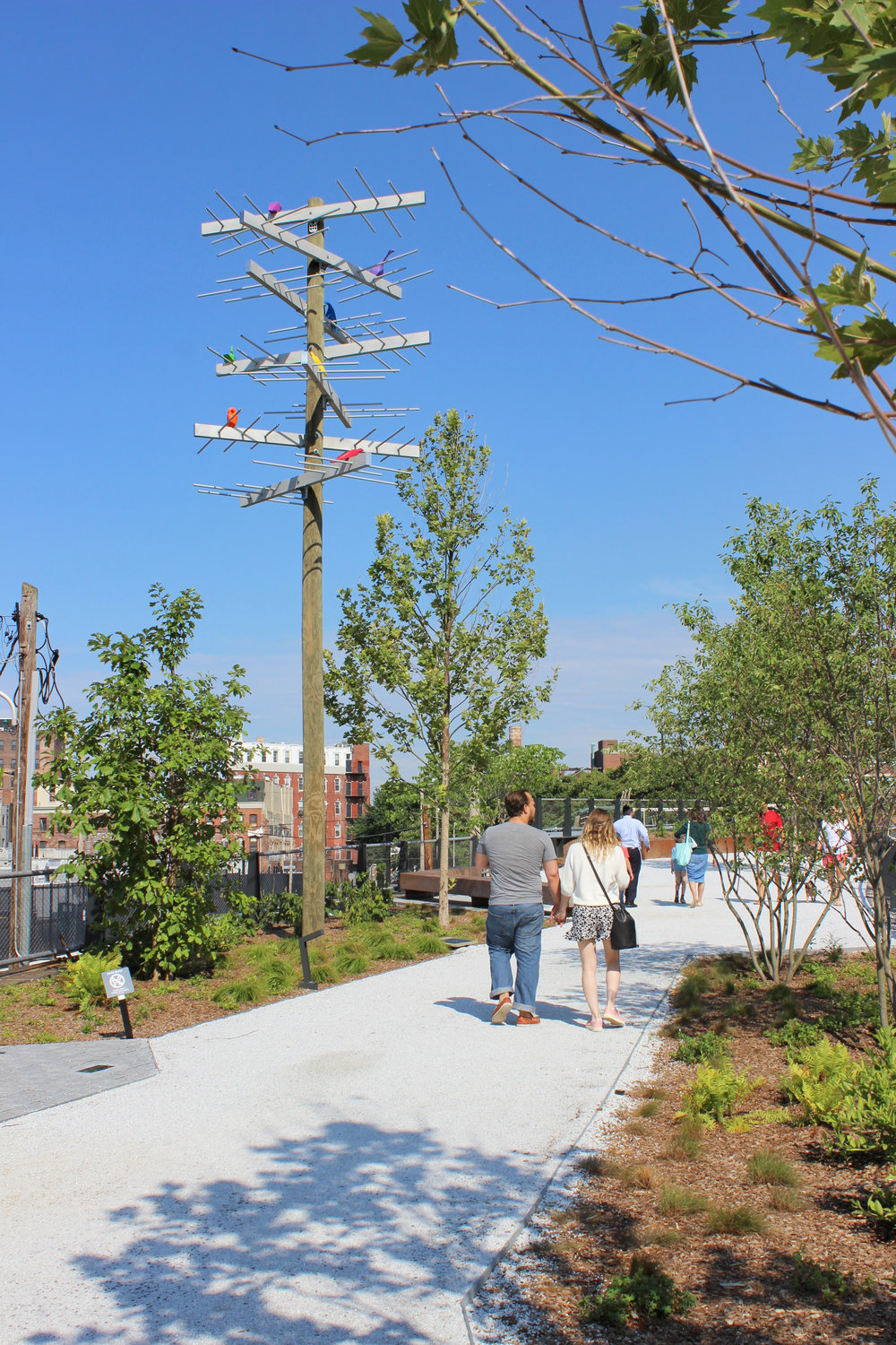 rail-park-bird-perch.jpgWalking the New Rail Park in Philly - wear she blossoms