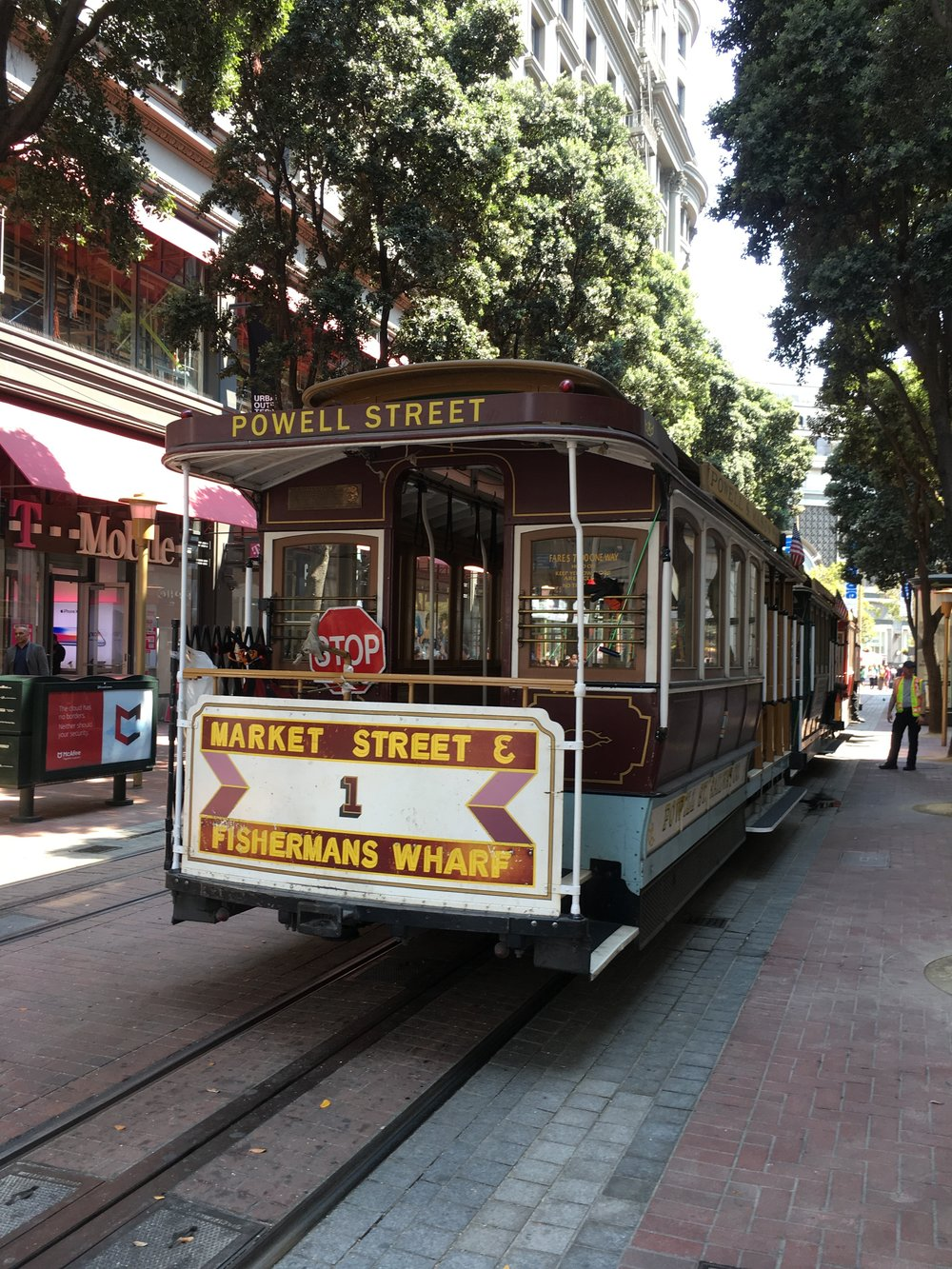 The Quick and Cheap Guide to Visiting San Francisco in Three Days - wear she blossoms