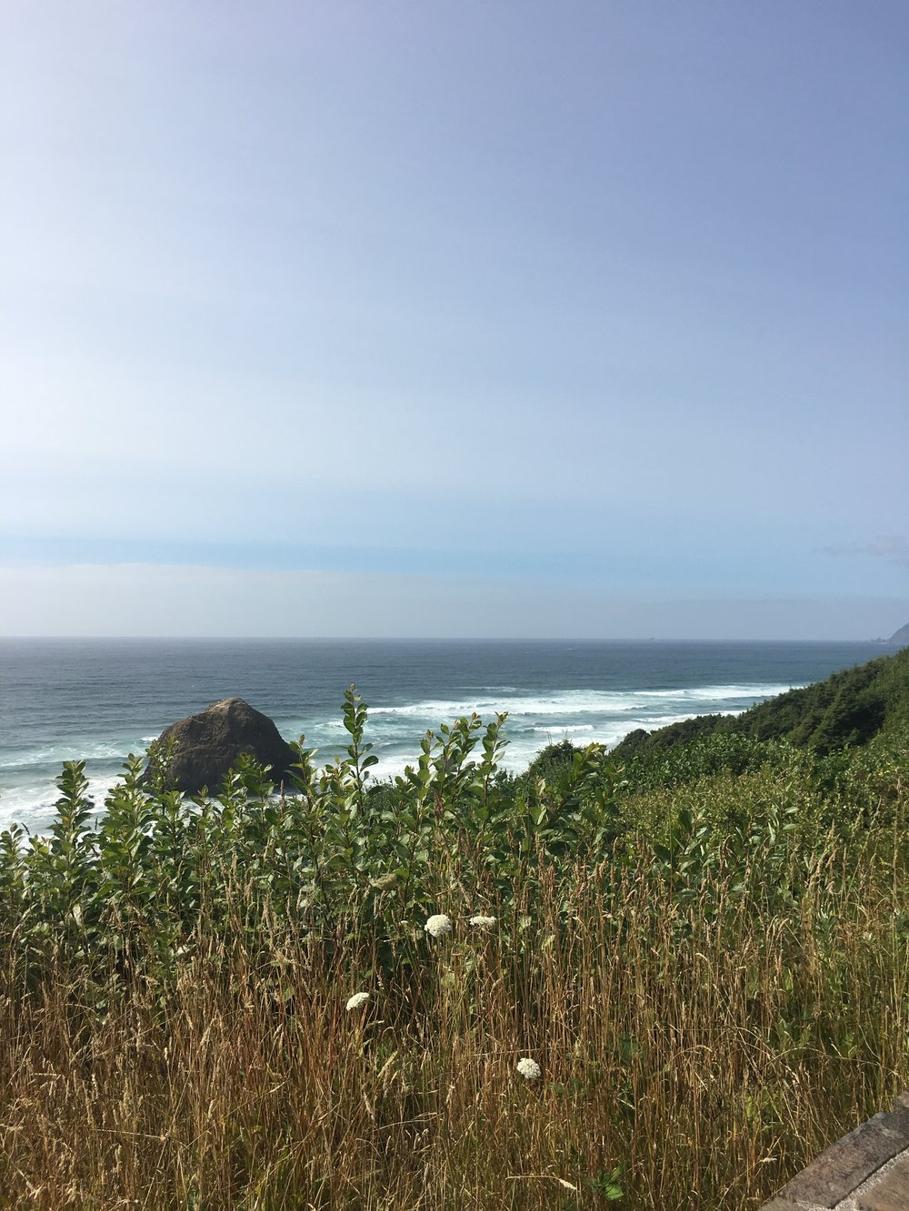 How to Spend Two Perfect Day on the Oregon Coast - wear she blossoms
