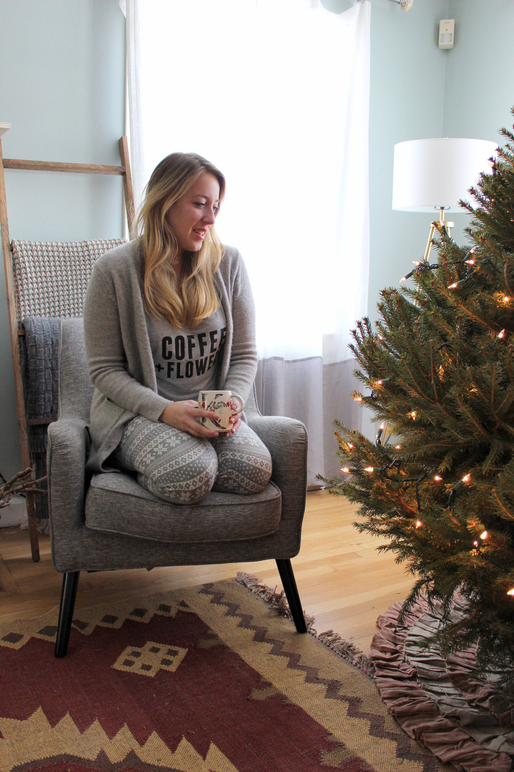 Favorite Holiday Traditions for Couples - wear she blossoms