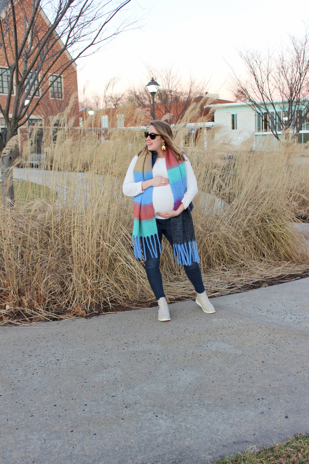 Honest Thoughts About Becoming A Mom - wear she blossoms