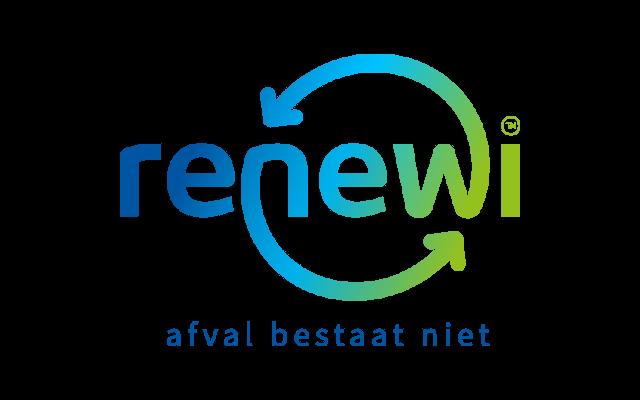Renewi - Een nieuw leven voor gebruikte materialen