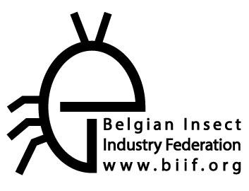 De  Belgisch Insect Industrie Federatie  verenigt alle stakeholders die insecten kweken en toepassen voor commerciële doeleinden.