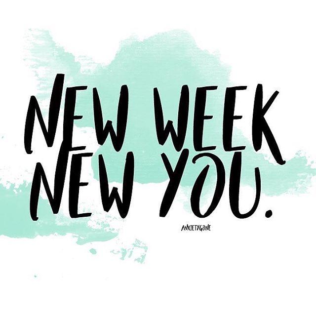 Happy monday! Wie startet ihr am liebsten in die neue Woche? 📷 by @anxietygone