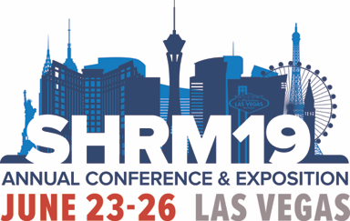 SHRM19 - JUNE 23-26, 2019 | Las Vegas, NevadaOur team will be attending the largest HR conference in the world, SHRM, in Las Vegas this year.