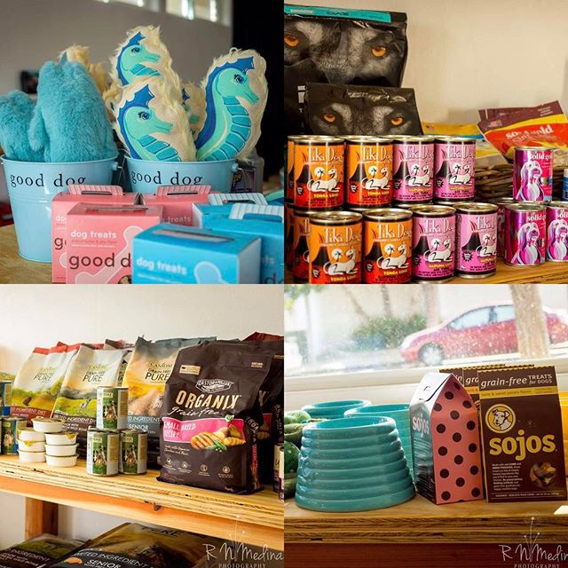 Amazing pet products that are beneficial across the board 🙌🏻😊 #pointloma #local  #petsagram #pets #petsofinstagram