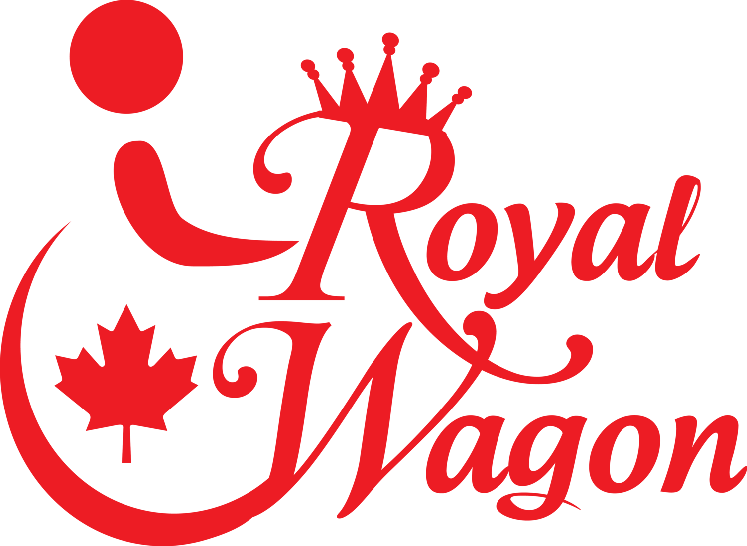 Royal Wagon