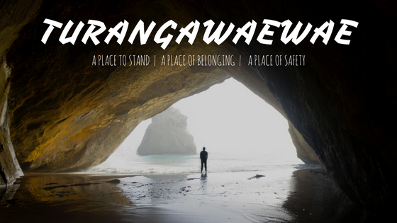 Theology of Turangawaewae - 1 pg PDF