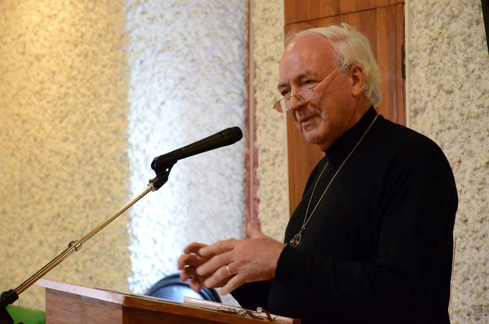 Bishop Richard