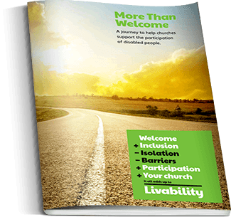 More than welcome -