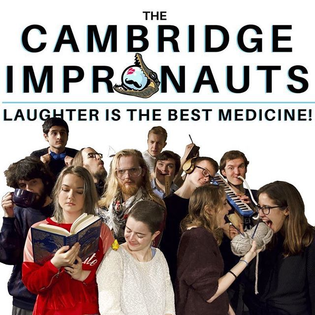 Tickets now on sale for most events!! 👍🏼 www.ImpronautsTour.com • • • @impronauts #comedy #impronautstour #improv #florida #tour #charity #cambridgeimpronats #comedyflorida #performingarts #summer2018 #laughteristhebestmedicine #improvcomedy #improvisation #troupe #british #nextstepinstitute #funny #cometotheshow #familyfriendly