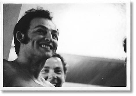 In 1967, Professor Kurt von Meier was on his way to celebrity at UCLA
