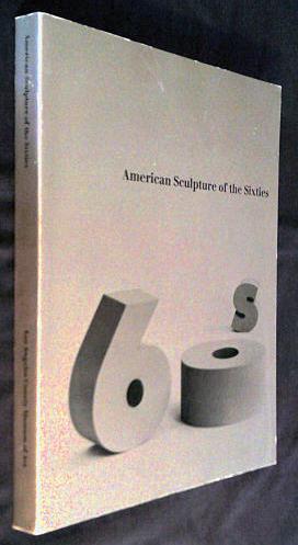 Maurice Tuchman's 1967 catalogue