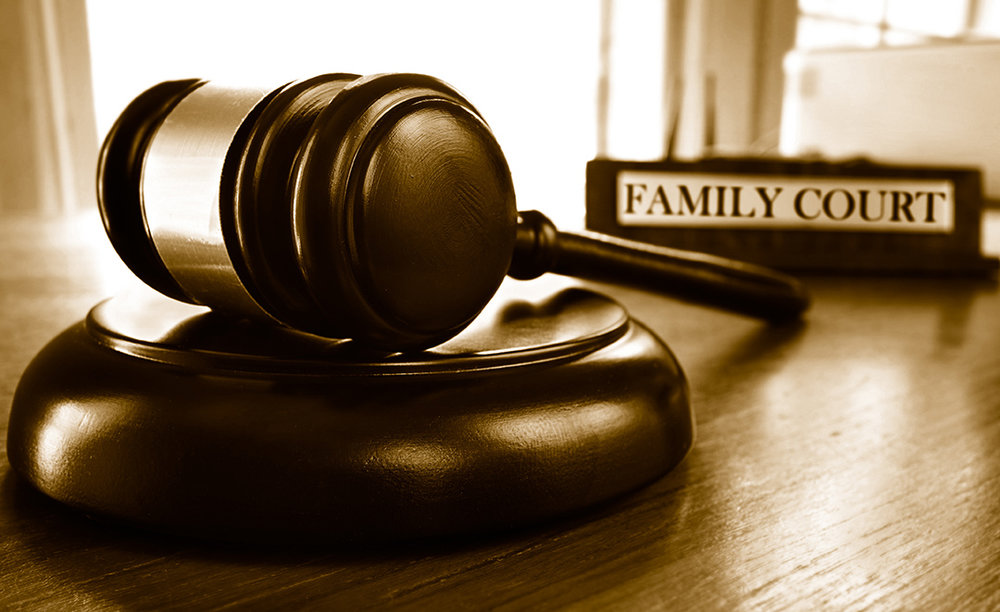 Copy of FAMILY LAW