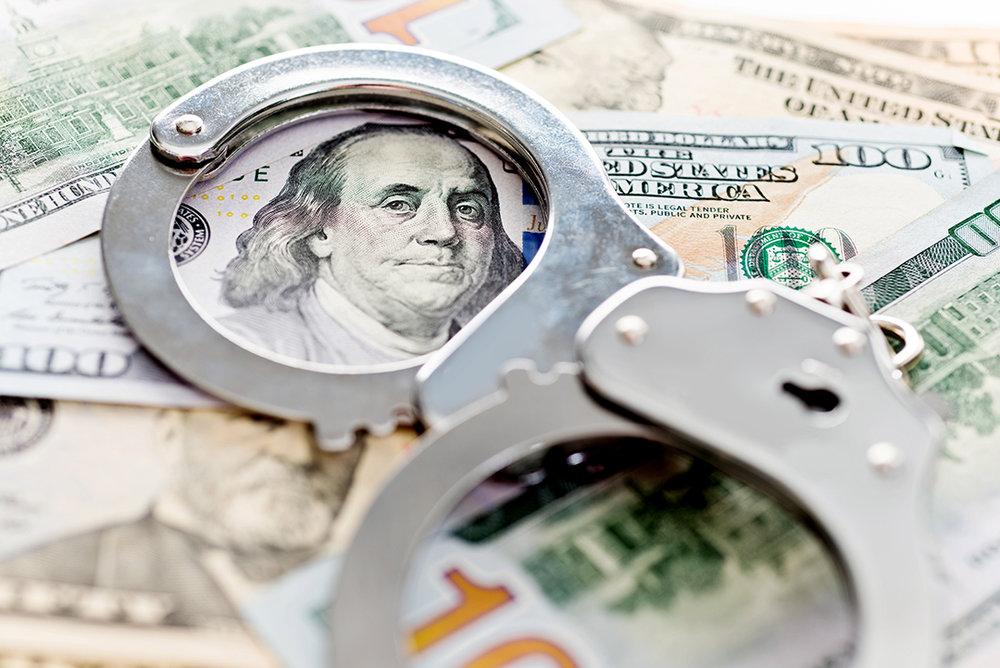 Copy of CRIMINAL DEFENSE
