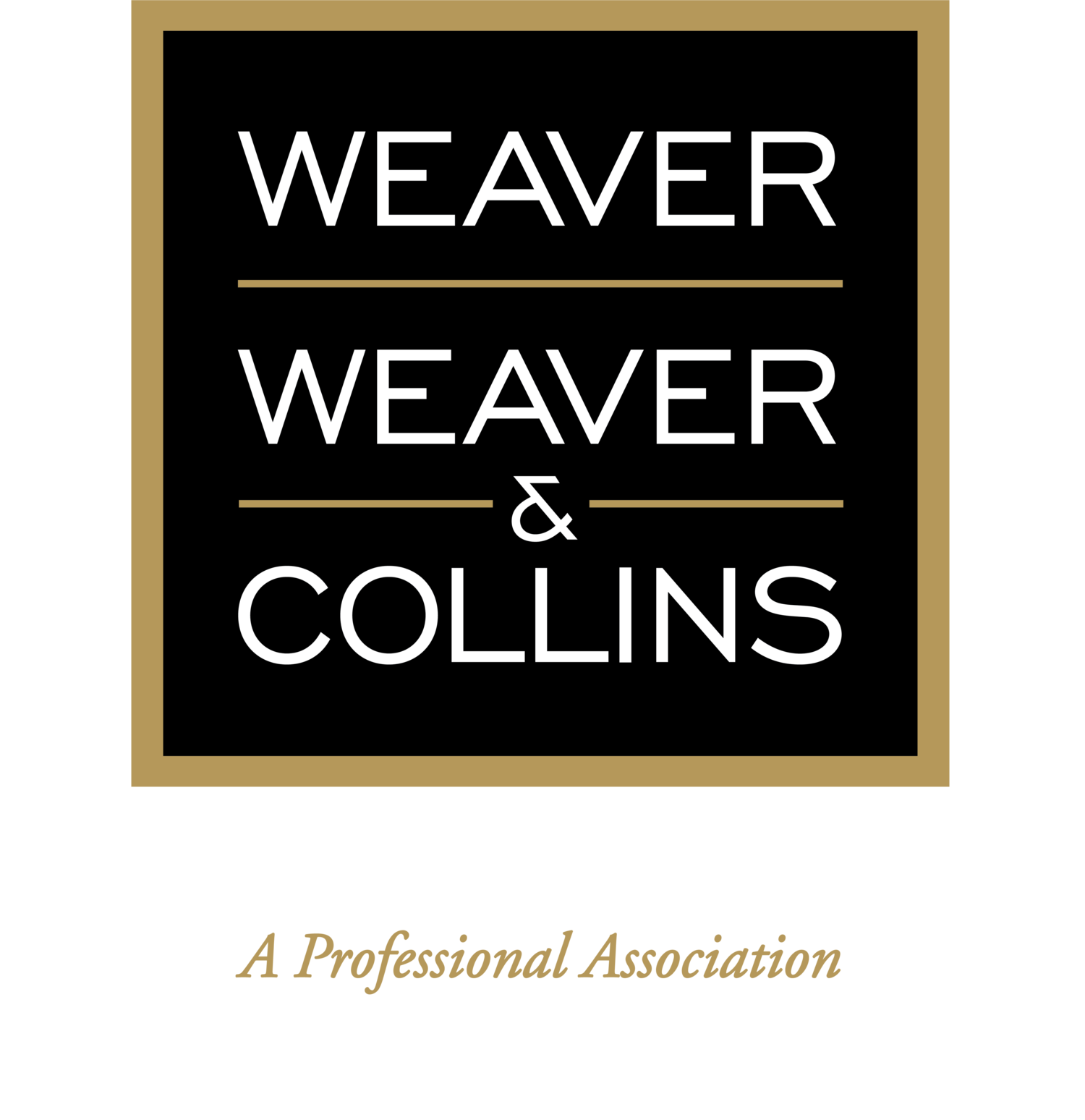 Weaver, Weaver & Collins, P.A. – Attorneys At Law