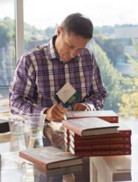 Nick Sarillo Author