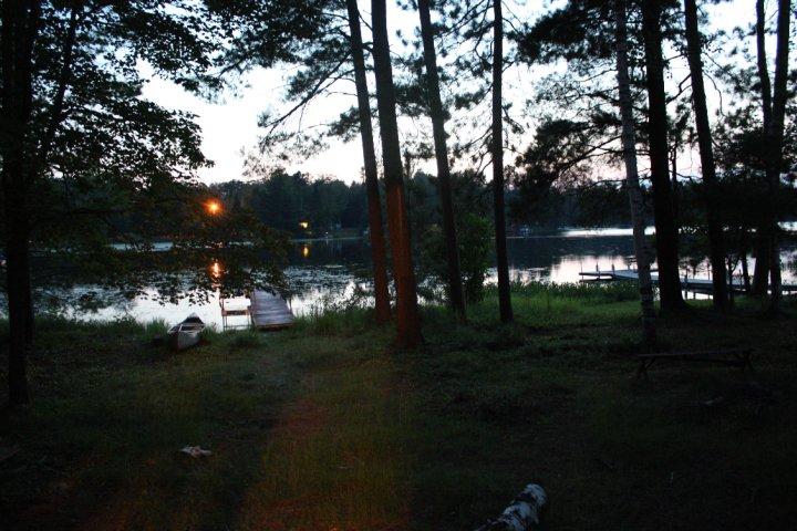 Lake Tomahawk WI