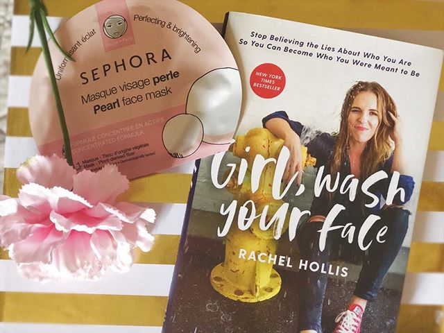 Book Giveaway - Girl, wash your face!! 📚  Rules to enter; •Must follow me on IG & Twitter @JasmineLily_23 •Subscribe to my blog {link in bio} •Like this image •Tag a friend {extra entry} •Tag as many friends as you like for extra entries  Good luck to everyone 🍀  Giveaway ends Sunday 8/12 where I'll announce a winner! • • • #style #chic #Miamiblogger #JasmineLilyblog #girlboss #bloggerlife #bloggerbabe #latinablogger #mompreneur #spreadkindness #inspire #bookgiveaway #iginspiration #inspo #bookstagram #momblogger #Giveaway #goodluck #goodreads #freestuff #theblogclan  Ps.This giveaway is in no way sponsored by Instagram.
