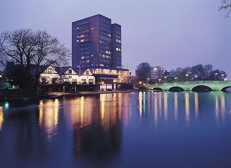 Par Inn Hotel Bedford City Centre