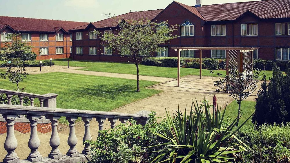 Mercure Daventry Court Hotel NN11 0SG