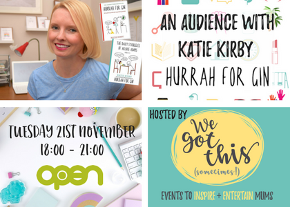 An audience with Katie Kirby, Hurrah for Gin.png