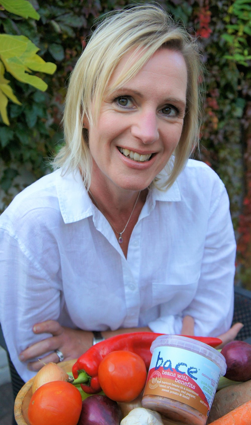 Founder Suzy Smith